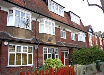 Thumbnail 2 bed flat for sale in Radbourne Avenue, Ealing