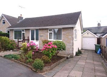 Thumbnail 2 bed bungalow for sale in Templand Park, Grange-Over-Sands