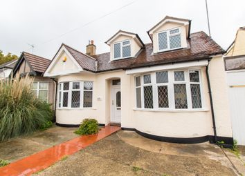 Thumbnail 4 bedroom semi-detached house for sale in Springfield Drive, Westcliff-On-Sea