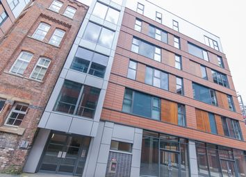 Thumbnail 1 bedroom flat for sale in Jersey Street, Manchester