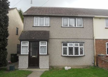 Thumbnail 2 bed property to rent in Laurel Avenue, Wickford, Essex