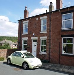 Thumbnail 2 bed end terrace house to rent in Woodville Crescent, Horsforth, Leeds