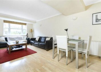 Thumbnail 1 bed flat to rent in Tideway Court, Rotherhithe Street, London