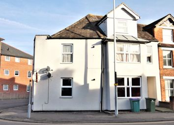 Thumbnail 5 bed terraced house for sale in Radnor Park Road, Folkestone