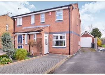 Thumbnail 2 bed semi-detached house to rent in Cottage Meadow, Nottingham