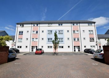 Thumbnail 2 bed flat for sale in Guillemot Road, Portishead, Bristol