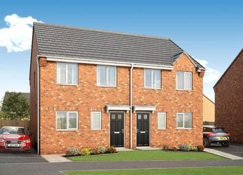 "Thumbnail 3 bed property for sale in ""The Kendal At Zest"" at Cartmell Drive, Leeds"