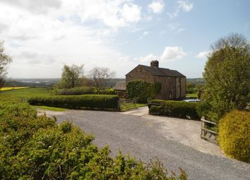 Thumbnail 4 bed detached house for sale in Rectory Lane, Breadsall, Derbyshire