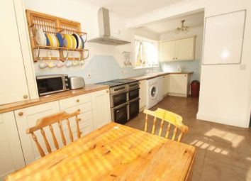 Thumbnail 5 bed detached house to rent in Clive Road, Winton, Bournemouth