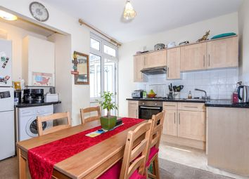 Thumbnail 1 bed flat for sale in Replingham Road, London