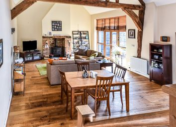 4 bed barn conversion to rent in Wherwell, Andover SP11