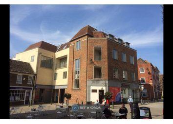 Thumbnail 2 bedroom flat to rent in Market Square, Horsham