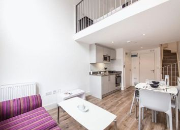 Thumbnail 1 bed flat to rent in Luminaire Apartments, Kilburn