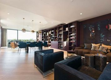 3 bed flat for sale in Television Centre, London W12