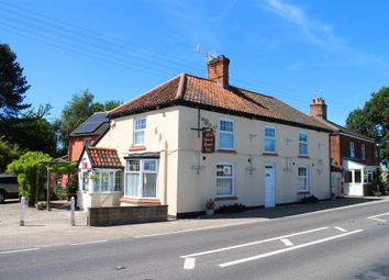 Thumbnail Pub/bar for sale in Cromer Road, Erpingham, Norwich