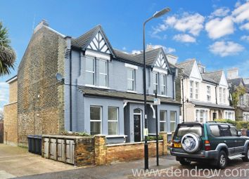 Thumbnail 1 bedroom flat for sale in Hastings Road, London