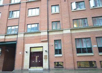 Thumbnail 1 bed flat to rent in Sackville Place, Bombay Street, Manchester