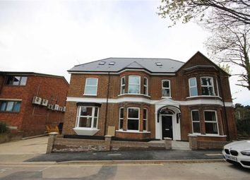 Thumbnail 1 bedroom flat for sale in Vaughan Road, Harpenden, Herts