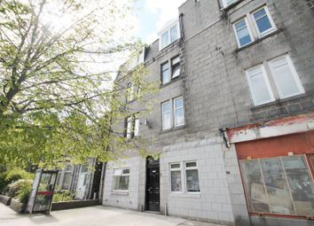 Thumbnail 1 bed flat for sale in 88 1Fl, Walker Road, Torry, Aberdeen AB118Br