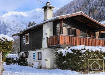 Thumbnail 3 bed chalet for sale in Rhône-Alpes, Haute-Savoie, Argentiere