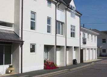 Thumbnail 2 bedroom flat to rent in Manor Court, Seaton