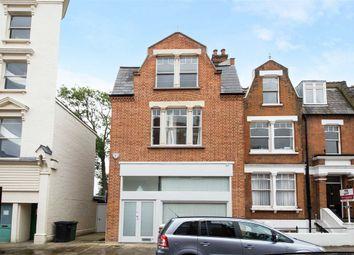 Thumbnail 4 bed flat to rent in Bisham Gardens, Highgate, London