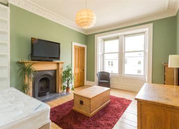 Thumbnail 1 bed flat for sale in Brunswick Street, Edinburgh
