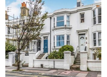 4 bed terraced house for sale in Upper North Street, Brighton BN1