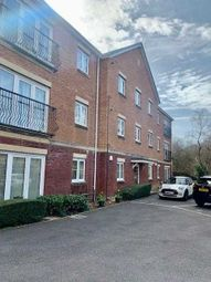 Thumbnail 2 bed flat to rent in Meadow Way, Tylagarw, Pontyclun