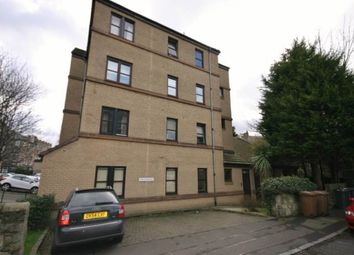 Thumbnail 1 bed flat to rent in Summerside Place, Edinburgh