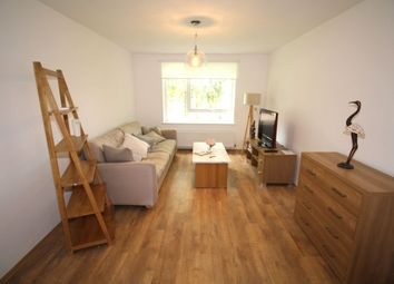 Thumbnail 1 bed flat to rent in Carey Close, Salford