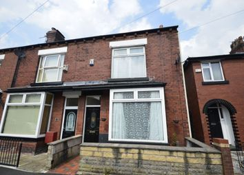 Thumbnail 2 bedroom terraced house to rent in Darley Avenue, Farnworth, Bolton