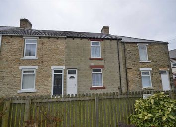 2 bed terraced house for sale in James Street, Annfield Plain, Stanley DH9