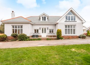 Thumbnail 6 bed detached house for sale in Sherford Road, Elburton, Plymouth