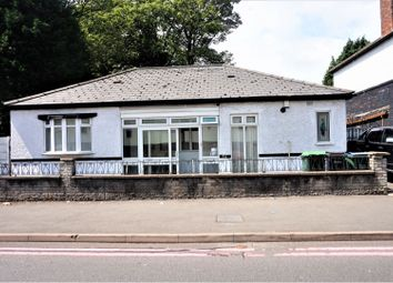 Thumbnail 4 bed detached bungalow for sale in All Saints Way, West Bromwich