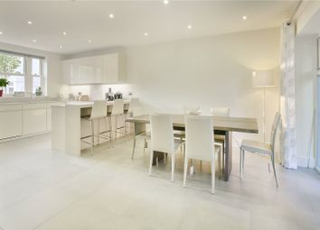 Thumbnail 4 bed end terrace house to rent in Emerald Square, Roehampton, London
