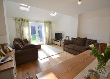 Thumbnail 3 bedroom terraced house for sale in Ashmead, Little Billing, Northampton