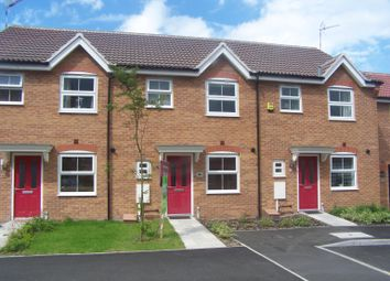 Thumbnail 3 bed terraced house to rent in James Street, Leabrooks, Alfreton