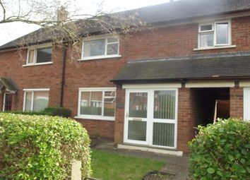 Thumbnail 2 bed property to rent in Greenfields, Rossett, Wrexham