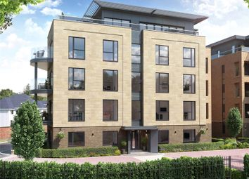 Thumbnail 2 bed flat for sale in The Milbury, 59 Lansdown, Cheltenham, Gloucestershire