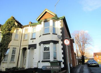 Thumbnail 1 bed flat to rent in Shirley, Southampton