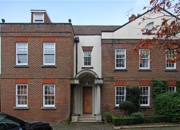 Thumbnail 4 bed semi-detached house to rent in Church Road, Wimbledon Village