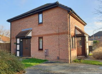 Thumbnail 1 bed terraced house to rent in Cullerne Close, Abingdon
