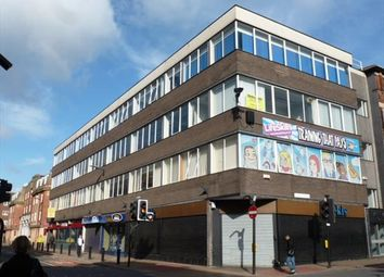 Thumbnail Office to let in Devonshire Works, Carver Street, Division Street, Sheffield