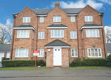 Thumbnail 2 bed flat for sale in Aldershaws, Dickens Heath, Shirley, Solihull