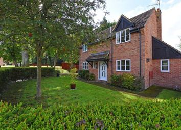 Thumbnail 4 bed detached house for sale in Hardys Field, Kingsclere, Newbury, Hampshire