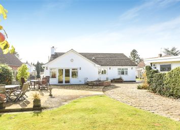 Thumbnail 3 bed bungalow for sale in Eastville Road, Toynton St Peter