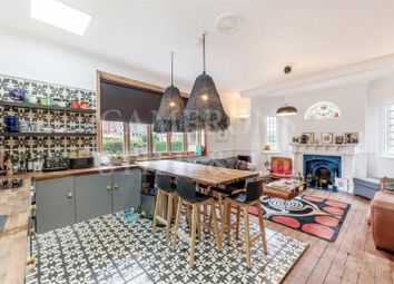 Thumbnail 4 bed flat for sale in Dartmouth Road, Mapesbury, London