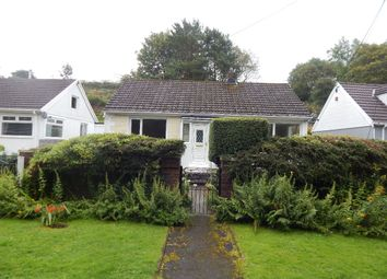 Thumbnail 2 bed bungalow for sale in Hafod, Market Road, Nantyglo