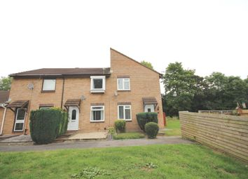 Thumbnail 3 bed end terrace house to rent in Valley Path, Newton Abbot